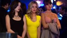 Най-лошите филми на 2014-та - Пътят на срама