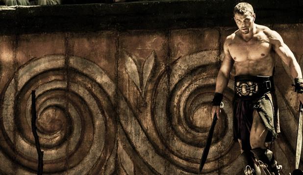 Най-лошите филми на 2014-та - Легендата за Херкулес