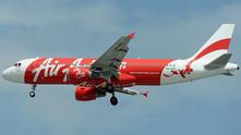 AirAsia 8501 изчезна от радарите