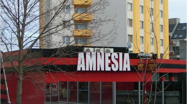 Дискотека Амнезия
