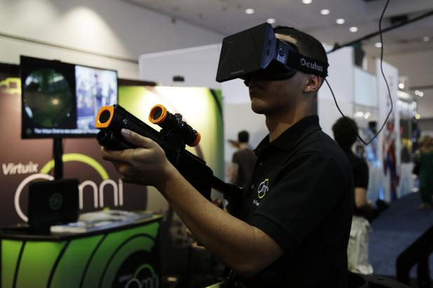 технологии на бъдещето