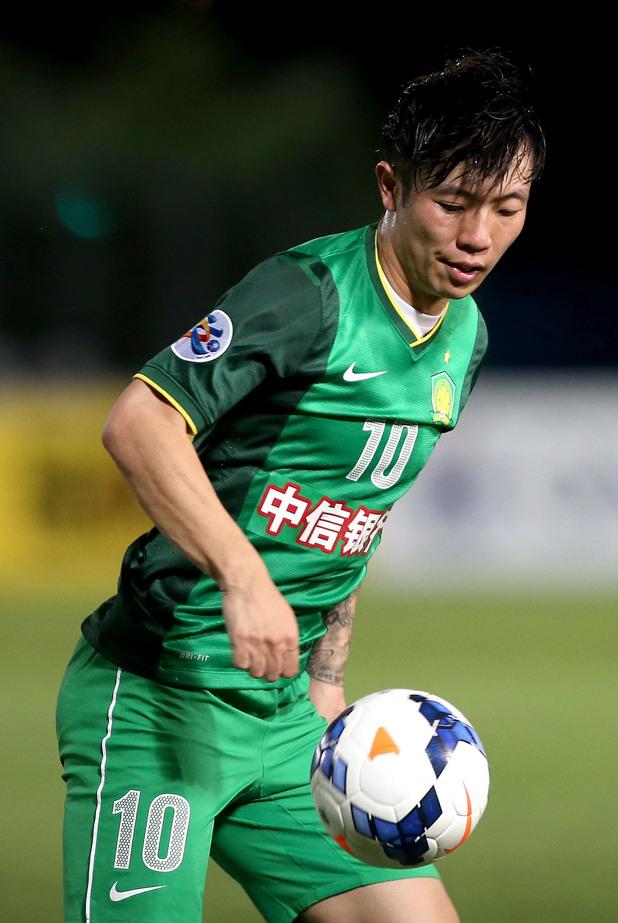 Чжан Шиджъ
