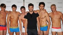Най-секси мъжете според МТВ