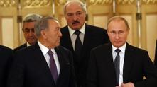 основателите на евразийския съюз