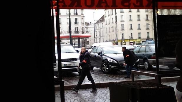 заложническа криза в париж