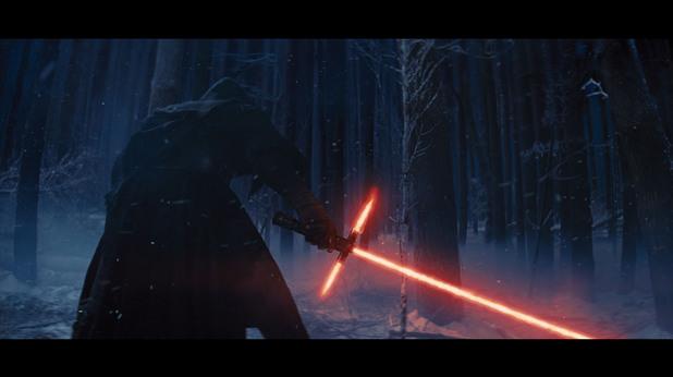 Star Wars Епизод 7