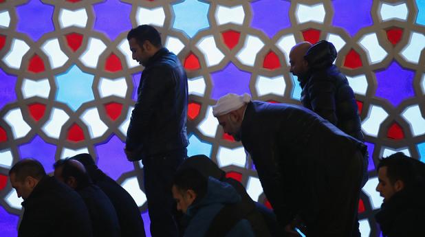 Мюсюлмани