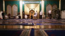 Мюсюлмани, молитва
