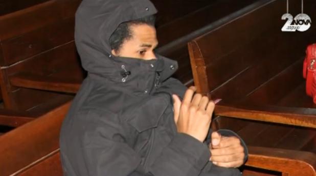 фриц жоли хоакин беше арестуван в българия по подозрения в терористична дейност