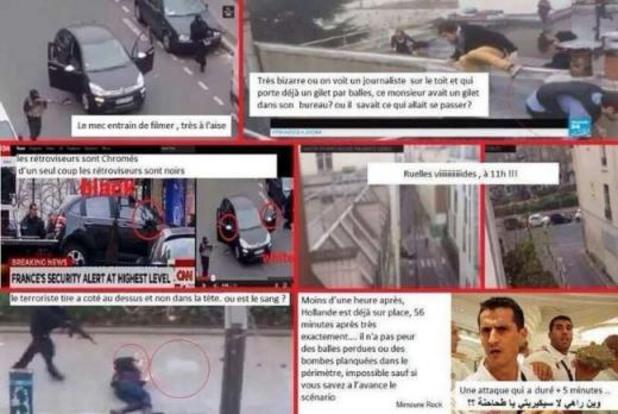 """теории на конспирацията след атентата срещу """"шарли ебдо"""""""
