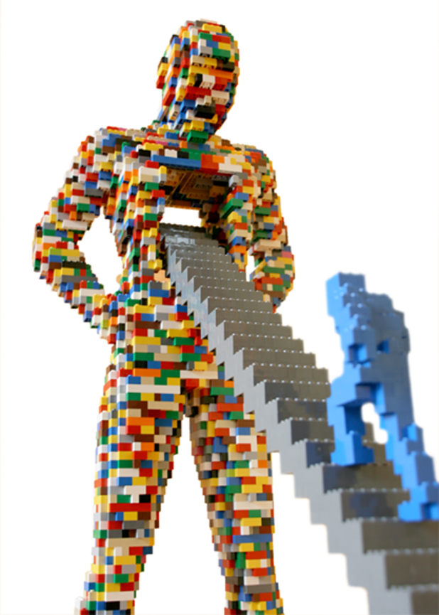 лего арт