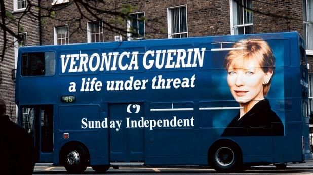 Veronica Guerin, 2003