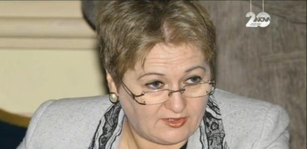 Сабрие Сапунджиева