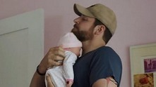 Фалшивото бебе