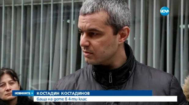 костадин костадинов, общински съветник от варна