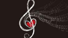 музикална нота 221