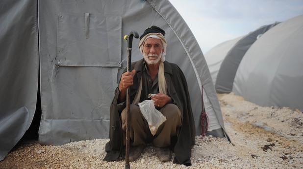 Бежанци в Турция