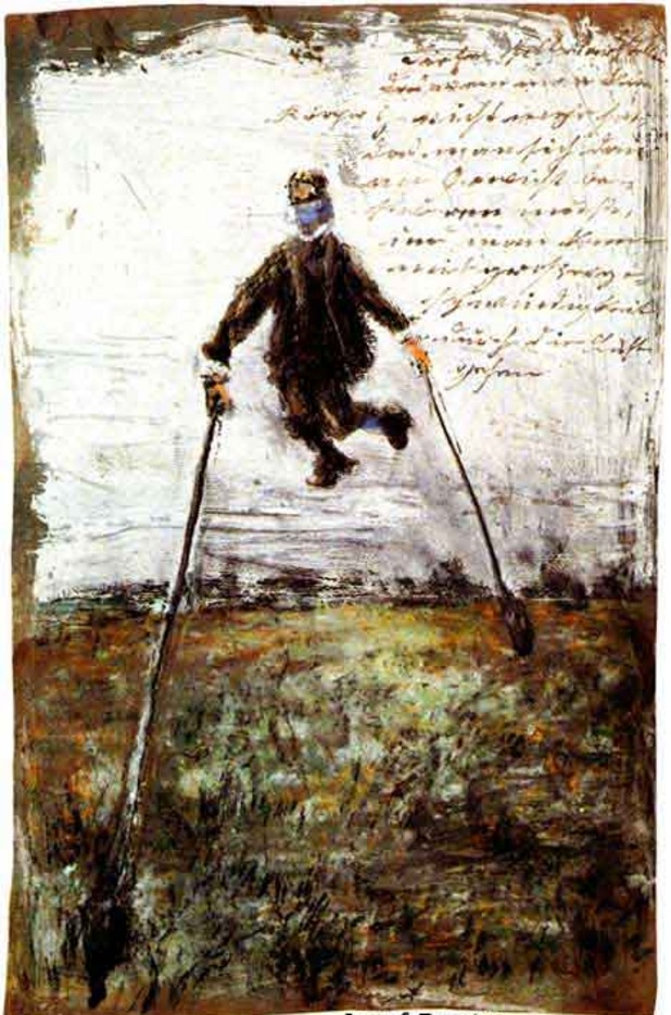 Джоузеф Фостър