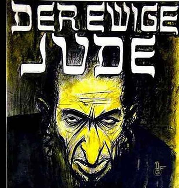eternal jew