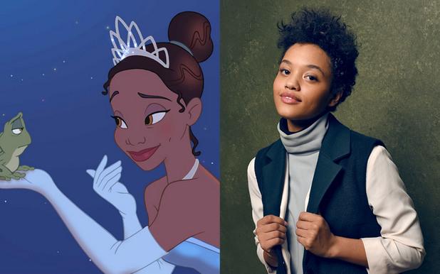 Актрисите, които приличат на принцеси от Дисни