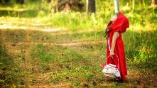 червената шапчица 221