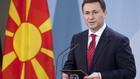 македония, премиер, никола груевски, вмро-дпмне