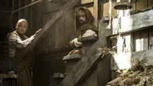 варис и тирион ланистър в петия сезон на игра на тронове