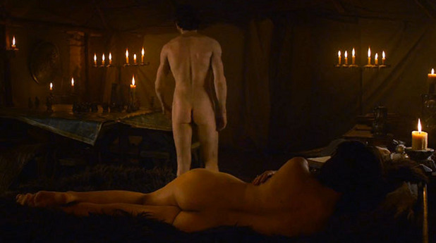 ���-������� ���� ����� � Game of Thrones
