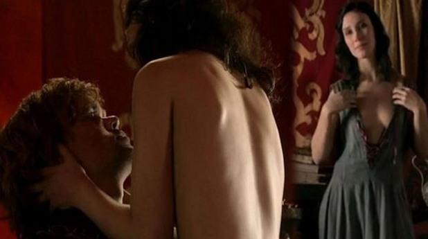 Най-добрите секс сцени в Game of Thrones