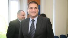 бившият министър на отбраната николай цонев