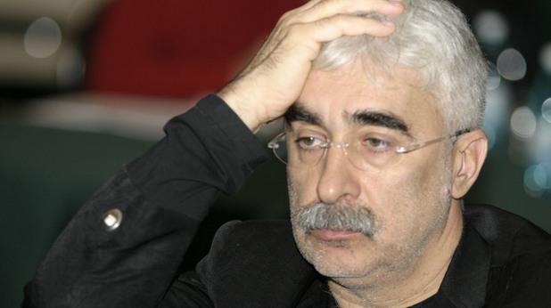 Адриан Сърбу, собственик на румънската агенция Медиафакс