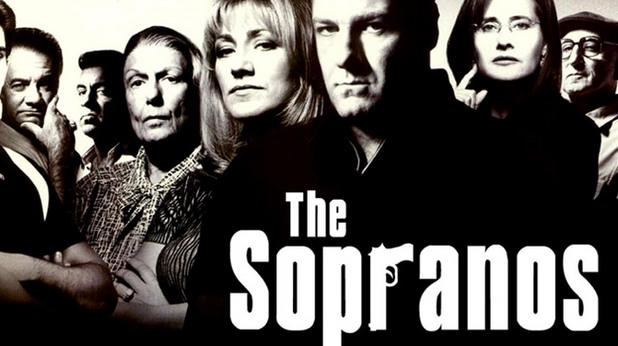 Семейство Сопрано