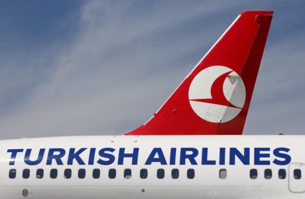 Турски авиолинии