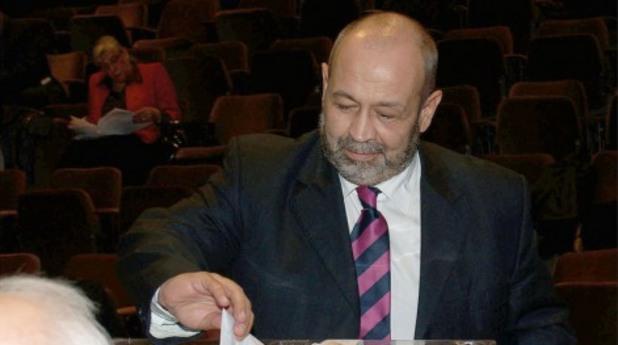 Янко Станев пак оглави СДС Варна 10 години след като бе изключен от партията