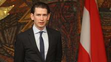 12 февруари Даниел Митов и министъра на външните работи на Република Австрия Себастиан Курц дадоха брифинг и подписваха на споразумение.