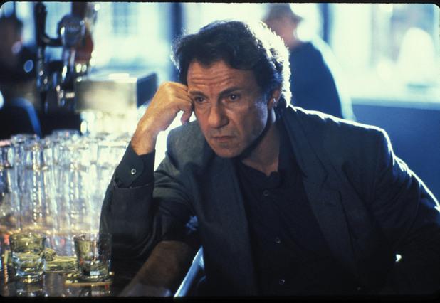 """Харви Кайтел в ролята на Лейтенантът от """"Лошият лейтенант"""""""