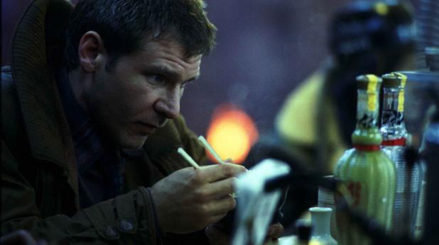 Блейдрънър / Blade Runner