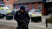 """Датската полиция смята, че атентаторът от Копенхаген е имал намерение да имитира терористичната атака срещу редакцията на """"Шарли Ебдо"""" от 7 януари."""