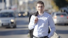Георги Янакиев, управител на банков офис на ПроКредит Банк, готов да каже отговорното