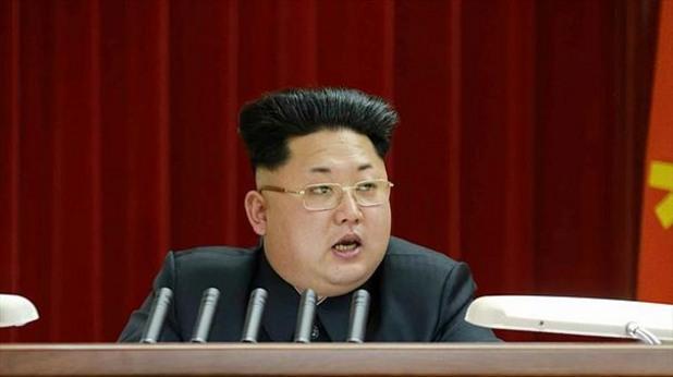 Ким Чен Ун експериментира с прическата си