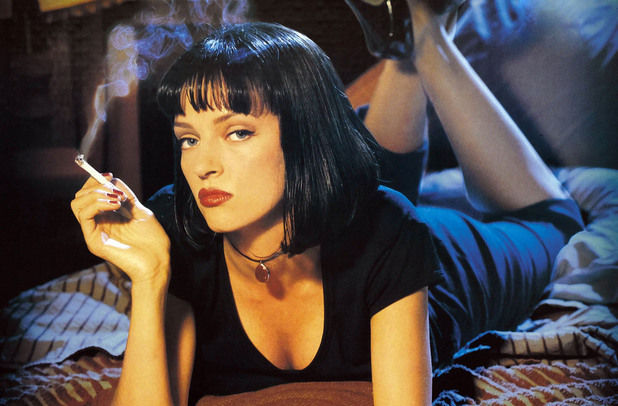 ���������/Pulp fiction
