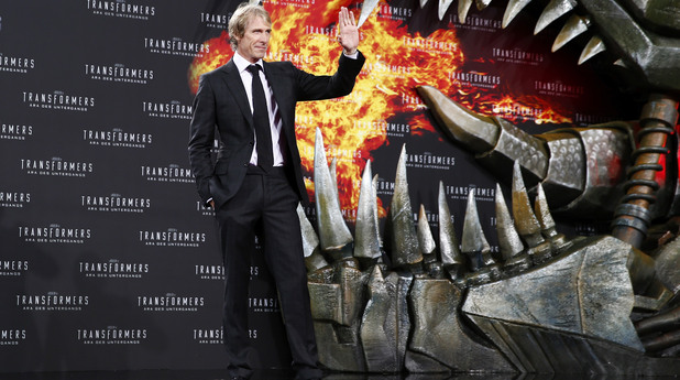 Майкъл Бей спечели Златна малинка за Transformers: The age of destinction