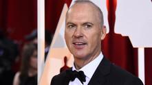 Майкъл Кийтън на Оскари 2015
