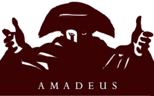 амадеус моцарт