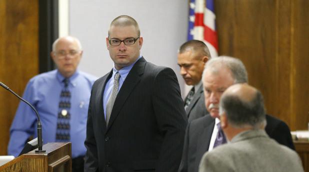 """Еди Рей Раут, осъден по делото """"Американски снайперист"""" в Тексас"""