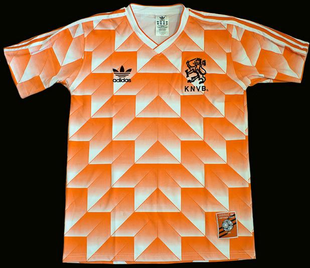 Холандия 1988