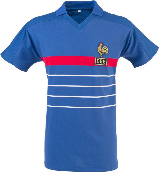 Франция 1984