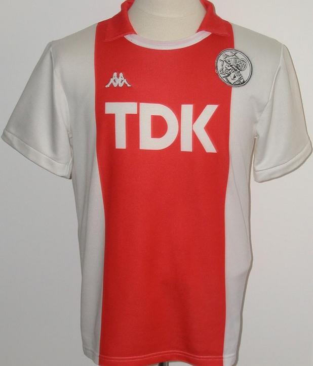 Аякс 1988