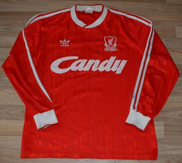 Ливърпул 1988