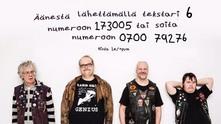 Пънк-аутисти ще представят Финландия на Евровизия